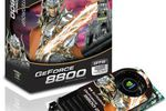 Geforce 8800GTS ECS