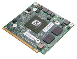 GeForce 9200M GS