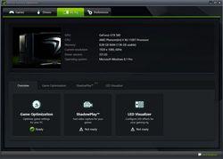 GeForce Experience ShadowPlay 1
