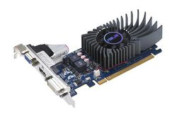 GeForce GT 430 carte