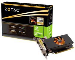 GeForce GT 730 Zotac