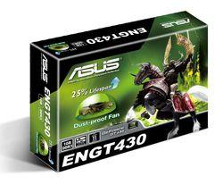 GeForce GT boîte