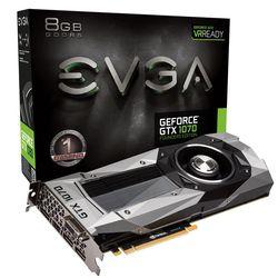 GeForce GTX 1070 Founders Edition