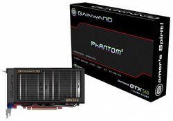 GeForce GTX 560 Gainward 2