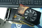 GeForce GTX 650 660 Zotac