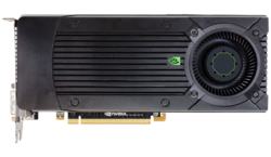 GeForce GTX 660 Ti 1