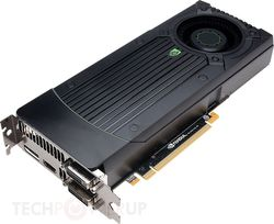 GeForce GTX 670 1