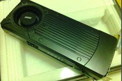 GeForce GTX 670 3
