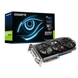 GeForce GTX 670 OC