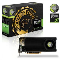 GeForce GTX 670 Point Of View