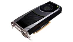 GeForce GTX 680 modèle référence