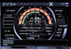 GeForce GTX 680 overclocking 2