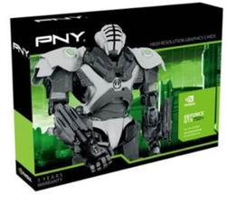 GeForce GTX 750 PNY