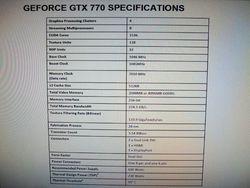 GeForce GTX 770 2