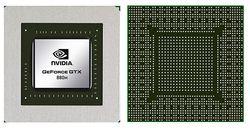 GeForce GTX 880M