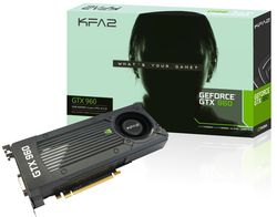 GeForce GTX 960 1