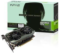 GeForce GTX 960 2