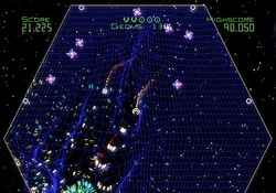 Geometry Wars Galaxies   22