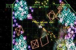 Geometry Wars Galaxies   2