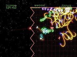 Geometry Wars Galaxies   4