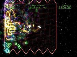 Geometry Wars Galaxies   6