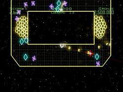 Geometry Wars Galaxies   8