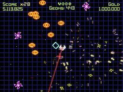 Geometry wars galaxies image 11