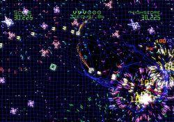 Geometry wars galaxies image 5