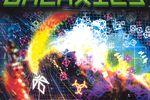 Geometry Wars Galaxies - pochette