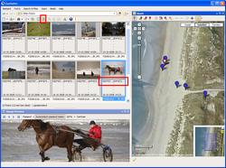 GeoSetter screen2