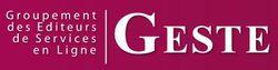 GESTE logo