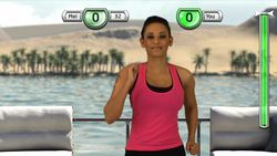 Get Fit With Mel B - 2