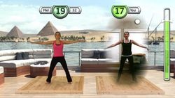 Get Fit With Mel B - 3