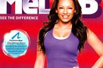 Get Fit With Mel B - vignette