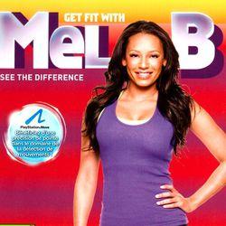 Get Fit With Mel B - vignette