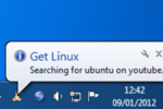 Get Linux : s'approprier des logiciels Linux sur un PC