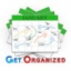 Get Organized Portable logo