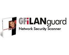 GFI LanGuard Network Security Scanner logo