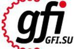 GFI - logo