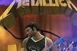 Guitar Hero Metallica : premier trailer