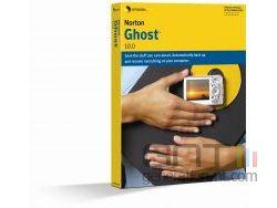 Ghost 10 boite