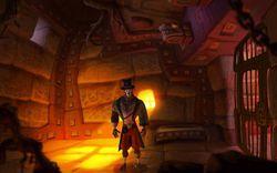 Ghost Pirates of Vooju Island screen 1