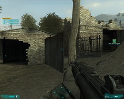 Ghost Recon Advanced Warfighter 2   Image 44