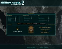 Ghost Recon Advanced Warfighter 2   Image 47