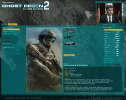 Ghost Recon Advanced Warfighter 2   Image 48