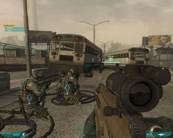 Ghost Recon Advanced Warfighter 2   Image 49