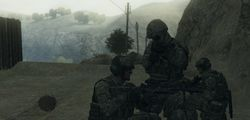 Ghost Recon Advanced Warfighter 2   Image 51