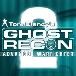 Ghost Recon Advanced Warfighter 2 - Logo