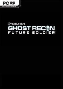 Ghost Recon Futur Soldier