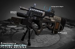 Ghost Recon Future Soldier - Image 14